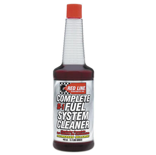 Red Line SI-1 Fuel System Cleaner Universal