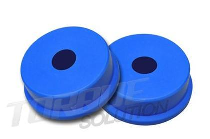 Torque Solution Shifter Bushings Subaru 2002-2014 WRX