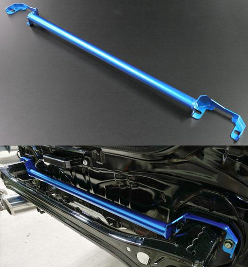 Cusco Rear End Bumper Beam Power Brace Subaru 2013-2019 BRZ