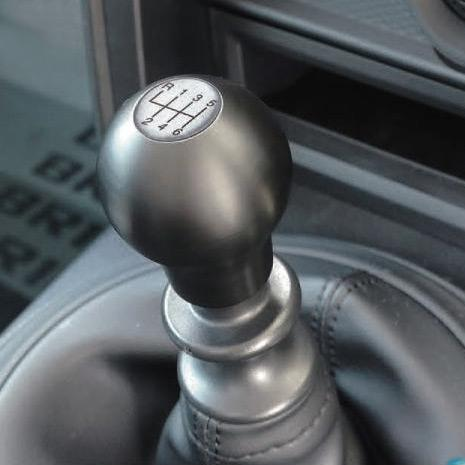Cusco Sports Shift Knob Subaru 2013-2019 BRZ