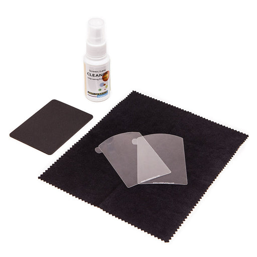 Cobb Tuning Accessport V3 Anti-Glare Protective Film and Cleaning Kit Universal