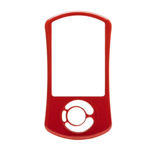 Cobb Tuning Accessport V3 Faceplate Red Universal