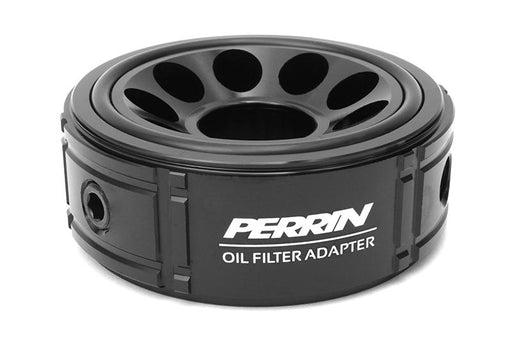 Perrin Oil Sandwich Adapter (Temperature And Pressure) Universal