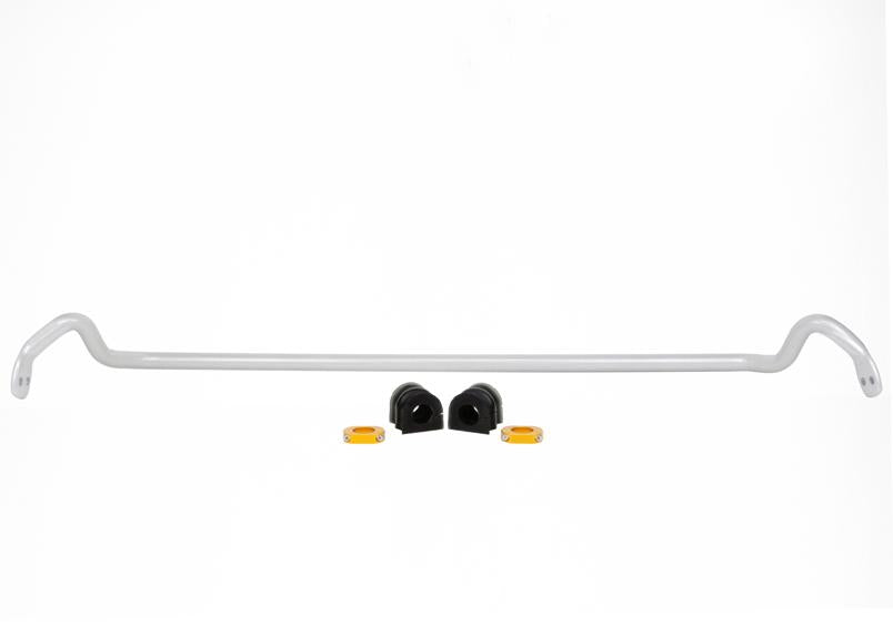 Whiteline 24mm Front Sway Bar Adjustable (SEDAN) Subaru 2002-2007 WRX / 2007 STI