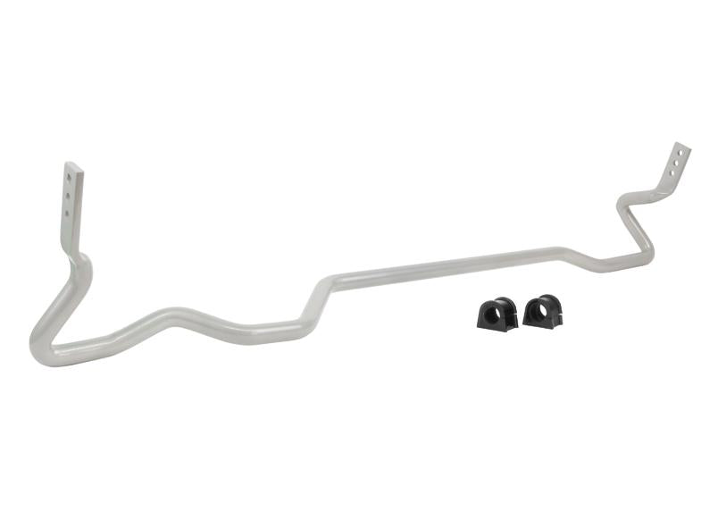 Whiteline 24mm Rear Sway Bar Adjustable Subaru 2002-2007 WRX