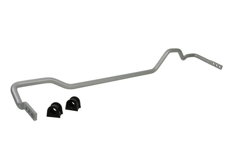 Whiteline 22mm Rear Sway Bar Adjustable Subaru 2004-2007 STI