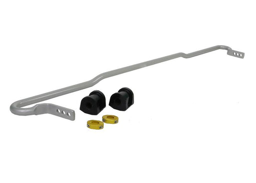 Whiteline 18mm Rear Sway Bar Adjustable Subaru 2013-2019 BRZ