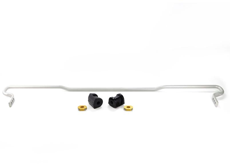 Whiteline 16mm Rear Sway Bar Adjustable Subaru 2013-2019 BRZ