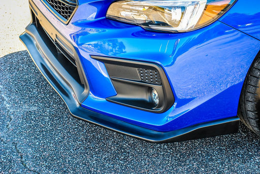 JNA CS Front Lip Kit Subaru 2018-2019 WRX / 2018-2019 STI