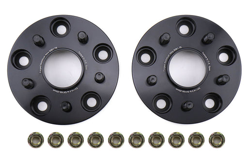FactionFab 5x114.3 to 5x100 20mm Conversion Wheel Spacers (set of 2) Subaru 2015-2020 WRX / 2005-2020 STI