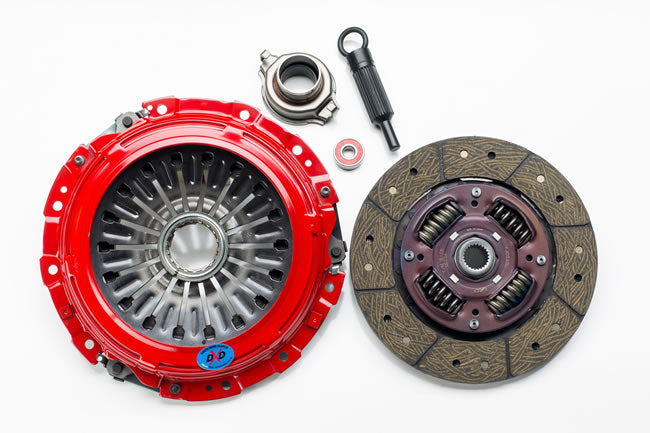 South Bend Stage 2 Daily Clutch Kit Subaru 2004-2020 STI