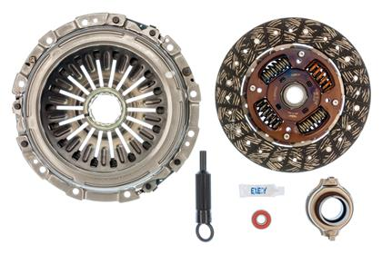 Exedy OEM Replacement Clutch Kit Subaru 2004-2020 STI