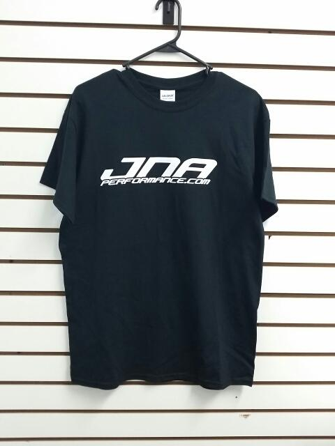 JNA Performance Short Sleeve T-Shirt Black Universal