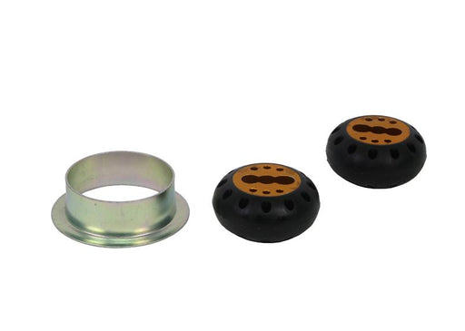 Whiteline Differential Mount In Cradle Bushings Subaru 2013-2019 BRZ