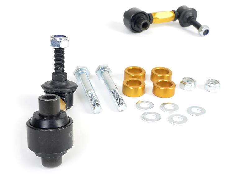 Whiteline Rear Ball Socket Adjustable Comfort Endlinks Subaru 2008-2014 WRX / 2008-2014 STI / 2013-2019 BRZ