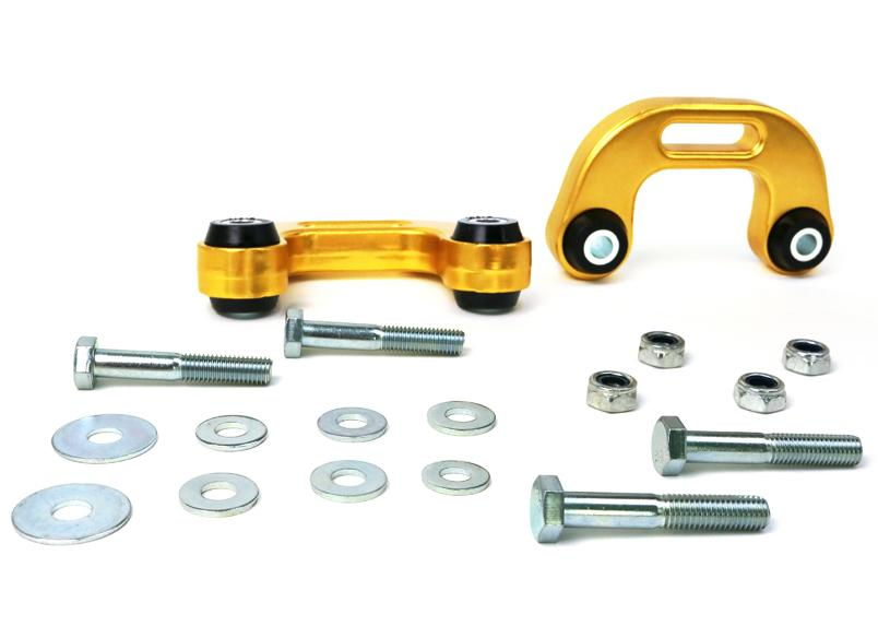 Whiteline Rear Heavy Duty Aluminum Endlinks Subaru 2002-2007 WRX