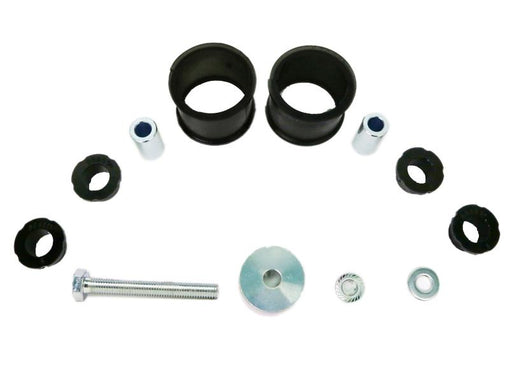 Whiteline Steering Rack Bushings Subaru 2008-2014 WRX / 2008-2019 STI