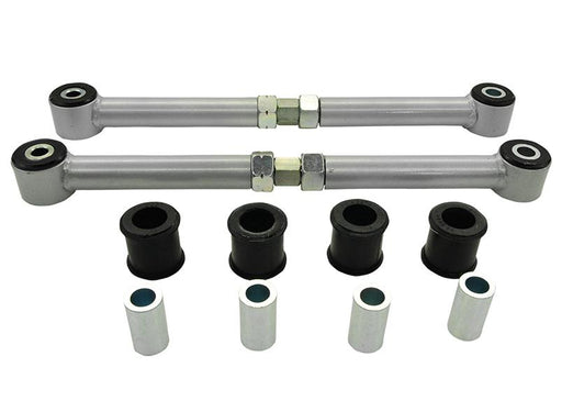 Whiteline 2 Piece Adjustable Rear Lateral Links Front Subaru 2002-2007 WRX / 2004-2007 STI