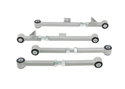Whiteline Rear Lateral Link Kit Subaru 2004-2007 STI