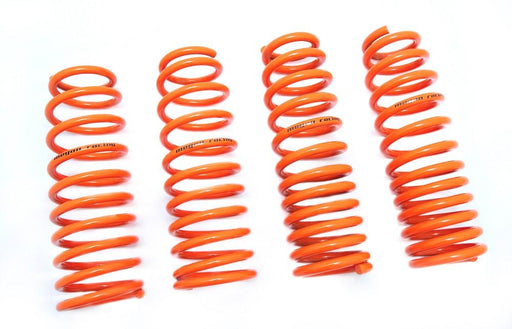 Megan Racing Lowering Springs Subaru 2002-2003 WRX