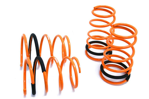 Megan Racing Lowering Springs Subaru 2004-2007 WRX