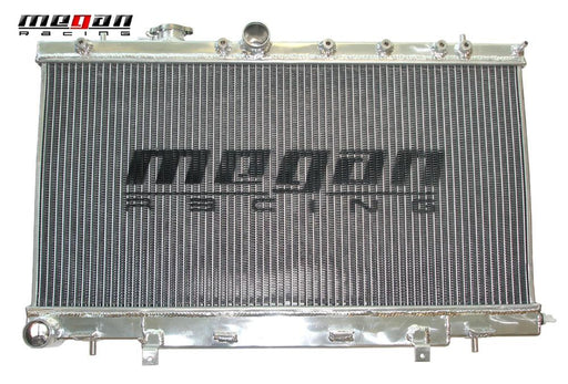 Megan Racing Radiator Subaru 2002-2007 WRX / 2004-2007 STI