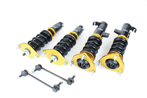 ISC Suspension N1 Basic Street Comfort Coilovers Subaru 2013-2020 BRZ