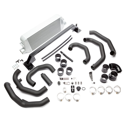 Cobb Tuning Front Mount Intercooler Kit Silver Subaru 2015-2019 STI