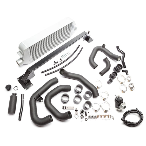 Cobb Tuning Front Mount Intercooler Kit Silver Subaru 2015-2019 WRX