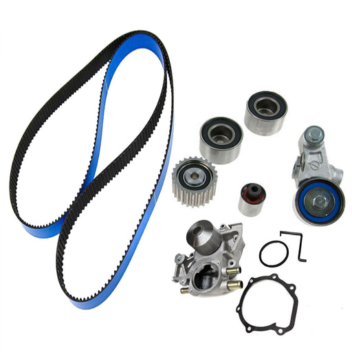 Gates Complete Timing Belt Kit w/Racing Timing Belt Subaru 2004 WRX
