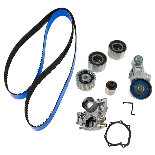 Gates Racing Timing Belt Kit w/ Water Pump Subaru 2008-2014 WRX