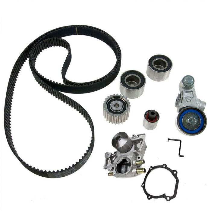 Gates Timing Belt Kit w/ Water Pump Subaru 2008-2014 WRX
