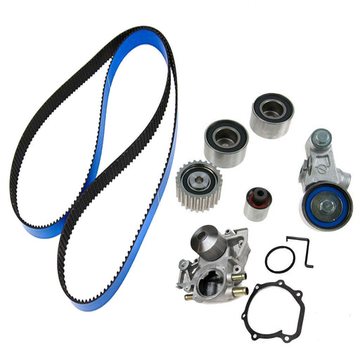 Gates Racing Timing Belt Kit w/ Water Pump Subaru 2005-2007 WRX / 2004-2019 STI