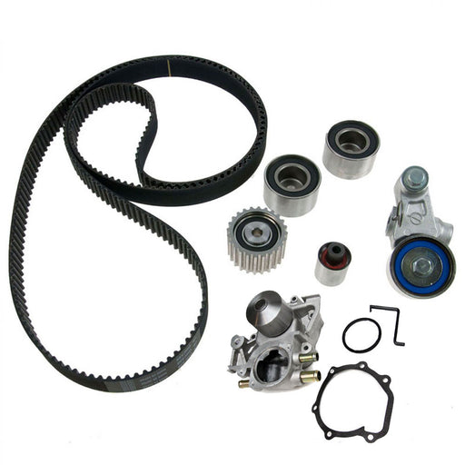 Gates Complete Timing Belt Kit Subaru 2005-2007 WRX / 2004-2019 STI