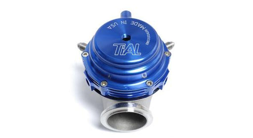 Tial MV-R Wastegate 44mm Blue w/All Springs Universal