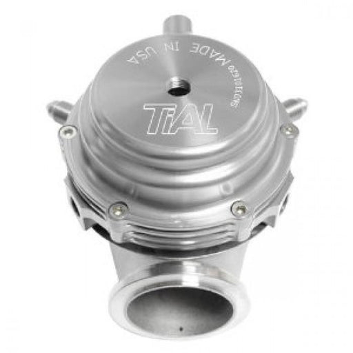 Tial MV-R Wastegate 44mm Silver w/All Springs Universal