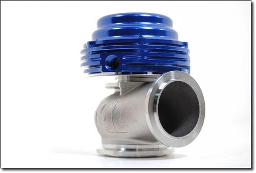 Tial MV-S Wastegate 38mm Blue w/All Springs Universal