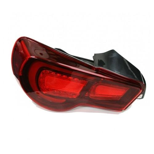 Tom's Led Tail Light Set DOT Approved Subaru 2013-2019 BRZ