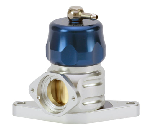 TurboSmart Recirculating BOV Plumb Back Blue Subaru 2002-2007 WRX / 2004-2019 STI