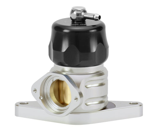 TurboSmart Recirculating BOV Plumb Back Black Subaru 2002-2007 WRX / 2004-2019 STI