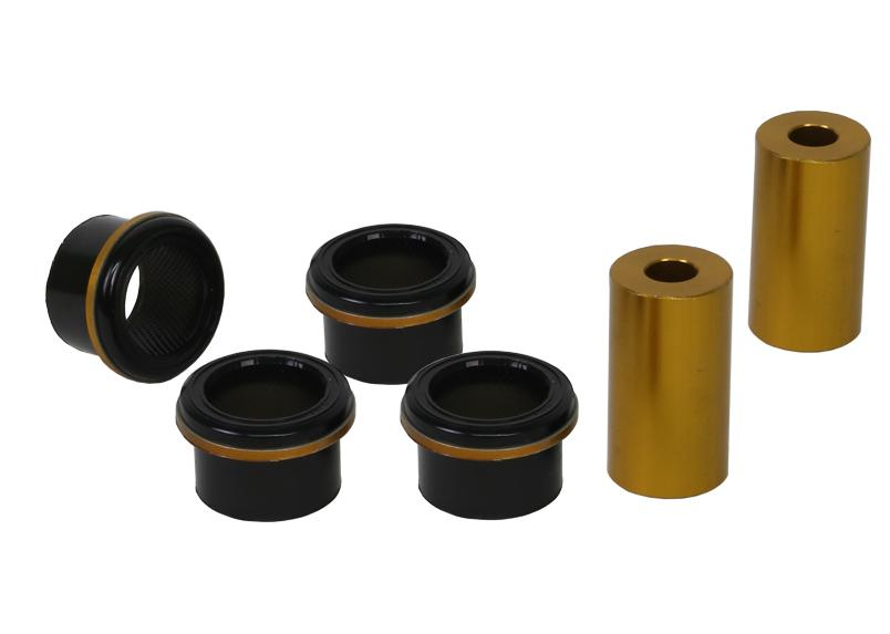 Whiteline Front Lower Control Arm Bushing Rear Subaru 2013-2019 BRZ