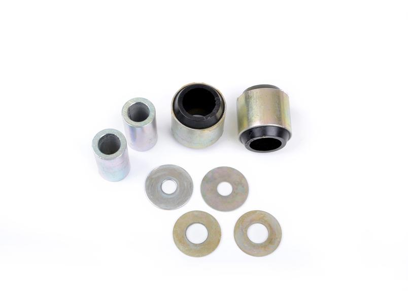 Whiteline Rear Trailing Arm Front Bushing Kit Subaru 2008-2014 WRX / 2008-2014 STI