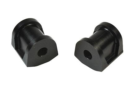 Whiteline 14mm Rear Swaybar Bushing Kit Subaru 2013-2019 BRZ