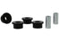 Whiteline Rear Trailing Arm Rear Bushing Kit Subaru 2002-2007 WRX / 2004-2007 STI
