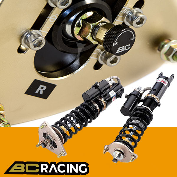 BC Racing ER Series Coilovers Subaru 2002-2007 WRX / 2004 STI
