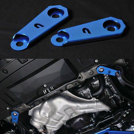 Cusco Front Lower Arm Bars Power Brace  Subaru 2013-2019 BRZ
