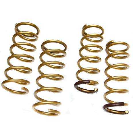 Tein H Tech Lowering Springs Subaru 2004-2007 WRX / 2004 STI