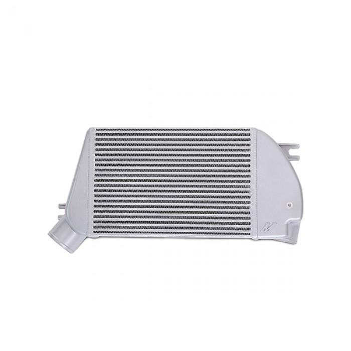 Mishimoto Top Mount Intercooler Core Only Silver Subaru 2015-2018 WRX