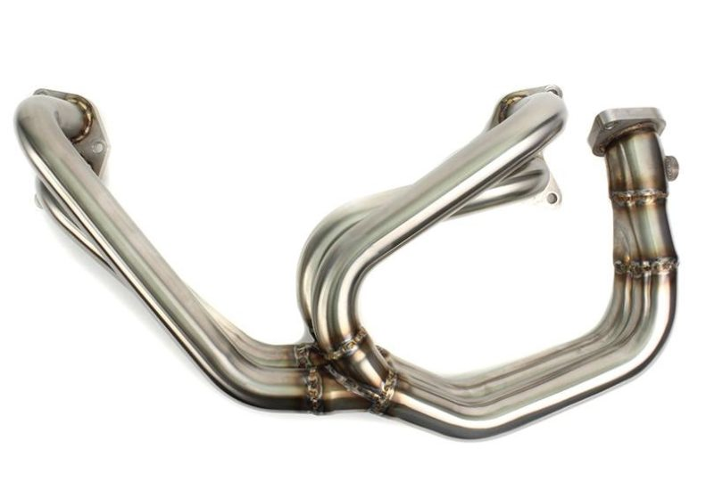 Perrin Big Tube Equal Length Header Subaru 2002-2014 WRX / 2004-2020 STI