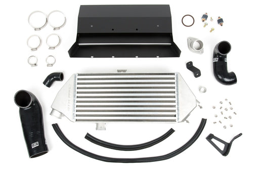 GrimmSpeed Top Mount Intercooler Subaru 2008-2014 WRX